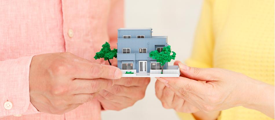 贈与税・不動産の譲渡所得に関するご相談と申告手続き